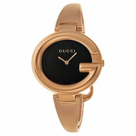 Gucci YA134305 Guccissima Ladies Quartz Watch
