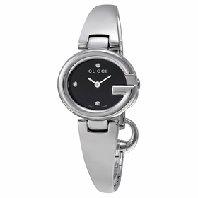Gucci YA134505 Guccissima Ladies Quartz Watch
