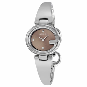 Gucci YA134506 Guccissima Ladies Quartz Watch