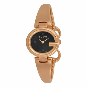 Gucci YA134509 Guccissima Ladies Quartz Watch