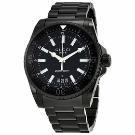 Gucci YA136205 Dive Mens Quartz Watch