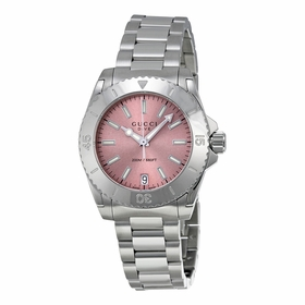 Gucci YA136401 Dive Ladies Quartz Watch