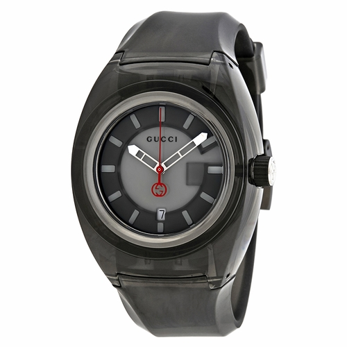 Gucci YA137111 Sync XXL Mens Quartz Watch