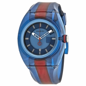 Gucci YA137112 Sync XXL Mens Quartz Watch