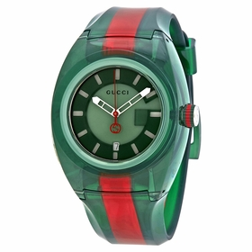 Gucci YA137113 Sync XXL Mens Quartz Watch