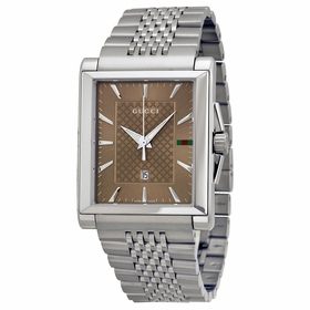 Gucci YA138402 G-Timeless Ladies Quartz Watch