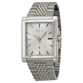 Gucci YA138403 G-Timeless Ladies Quartz Watch