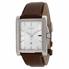 Gucci YA138405 G-Timeless Mens Quartz Watch