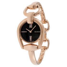Gucci YA139507 Horsebit Ladies Quartz Watch