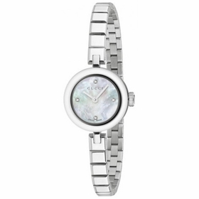 Gucci YA141503 Diamantissima Ladies Quartz Watch