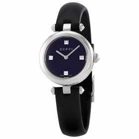 Gucci YA141506 Diamantissima Ladies Quartz Watch