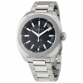 Gucci YA142201 GG2570 Mens Quartz Watch