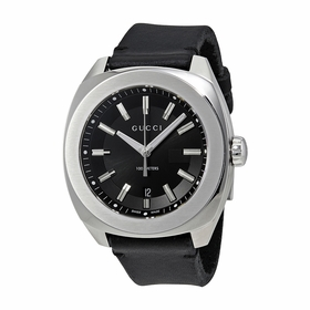 Gucci YA142206 GG2570 Mens Quartz Watch