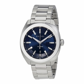 Gucci YA142303 GG2570 Mens Quartz Watch