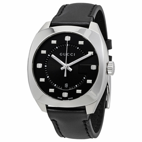Gucci YA142307 GG2570 Mens Quartz Watch