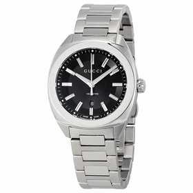 Gucci YA142401 GG2570 Mens Quartz Watch