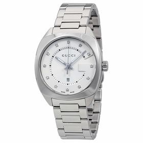Gucci YA142403 GG2570 Ladies Quartz Watch