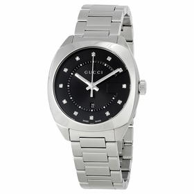 Gucci YA142404 GG2570 Ladies Quartz Watch