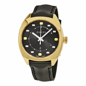 Gucci YA142408 GG2570 Ladies Quartz Watch