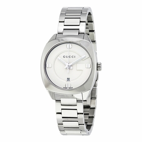 Gucci YA142502 GG2570 Ladies Quartz Watch