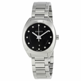 Gucci YA142503 GG2570 Ladies Quartz Watch