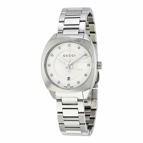 Gucci YA142504 GG2570 Ladies Quartz Watch
