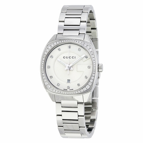 Gucci YA142505 GG2570 Ladies Quartz Watch