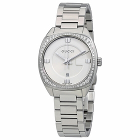 Gucci YA142506 GG2570 Ladies Quartz Watch