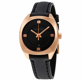 Gucci YA142509 GG2570 Ladies Quartz Watch