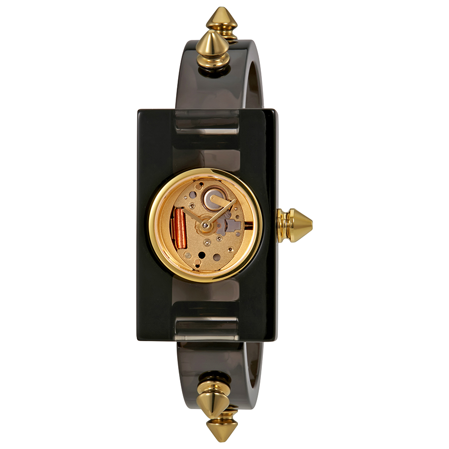 79f485cfcd4 Gucci YA143508 Vintage Web Ladies Quartz Watch
