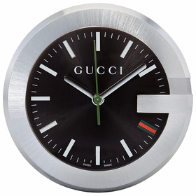 Gucci YC210004 G-clock Unisex Quartz Watch