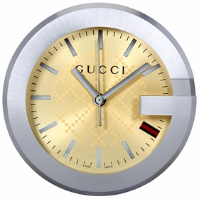 Gucci YC210005 G-Clock Unisex Quartz Watch