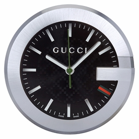Gucci YC210006 G-Clock Unisex Quartz Watch