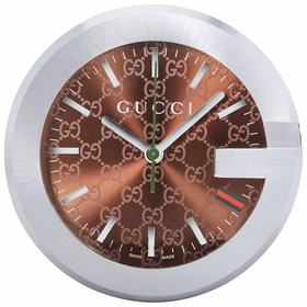 Gucci YC210007 G-Clock Unisex Quartz Watch