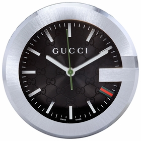 Gucci YC210008 G-Clock Unisex Quartz Watch