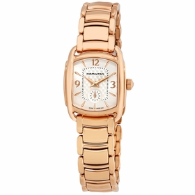 Hamilton H12341155 Bagley Ladies Quartz Watch