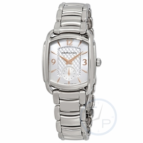 Hamilton H12451155 American Classic Bagley Ladies Quartz Watch