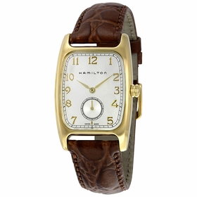Hamilton H13431553 American Classic Ladies Quartz Watch