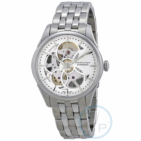 Hamilton H32405111 Jazzmaster Ladies Automatic Watch