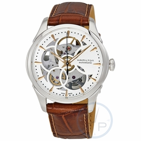 Hamilton H32405551 Jazzmaster Ladies Automatic Watch