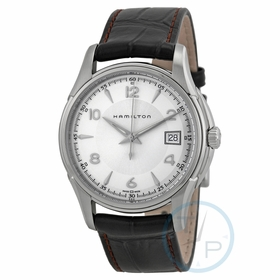 Hamilton H32411555 Jazzmaster Gent Mens Quartz Watch