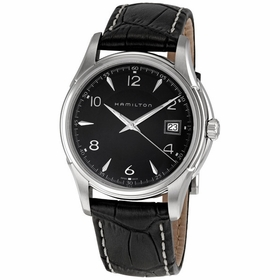 Hamilton H32411735 Jazzmaster Mens Quartz Watch