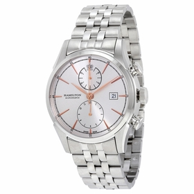 Hamilton H32416181 Chronograph Automatic Watch