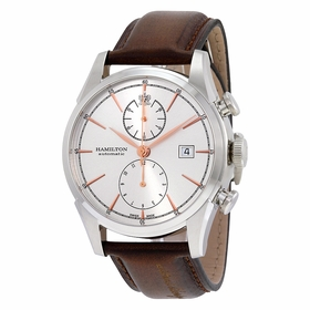 Hamilton H32416581 Chronograph Automatic Watch