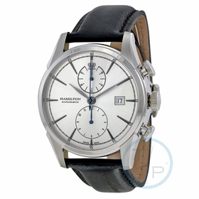 Hamilton H32416781 Chronograph Automatic Watch