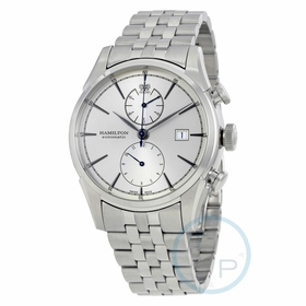 Hamilton H32416981 Chronograph Automatic Watch