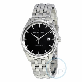 Hamilton H32451131 Jazzmaster Mens Quartz Watch