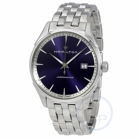 Hamilton H32451141 Jazzmaster Mens Quartz Watch