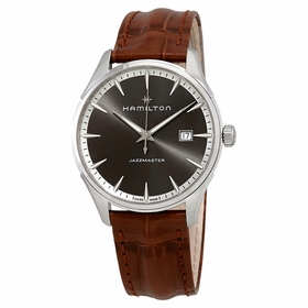 Hamilton H32451581 Jazzmaster Mens Quartz Watch