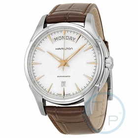 Hamilton H32505511 Jazzmaster Mens Automatic Watch
